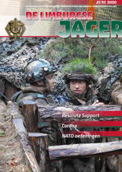 Limburgse Jager magazine 2020-1