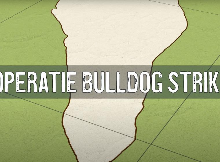 Bulldog Strike