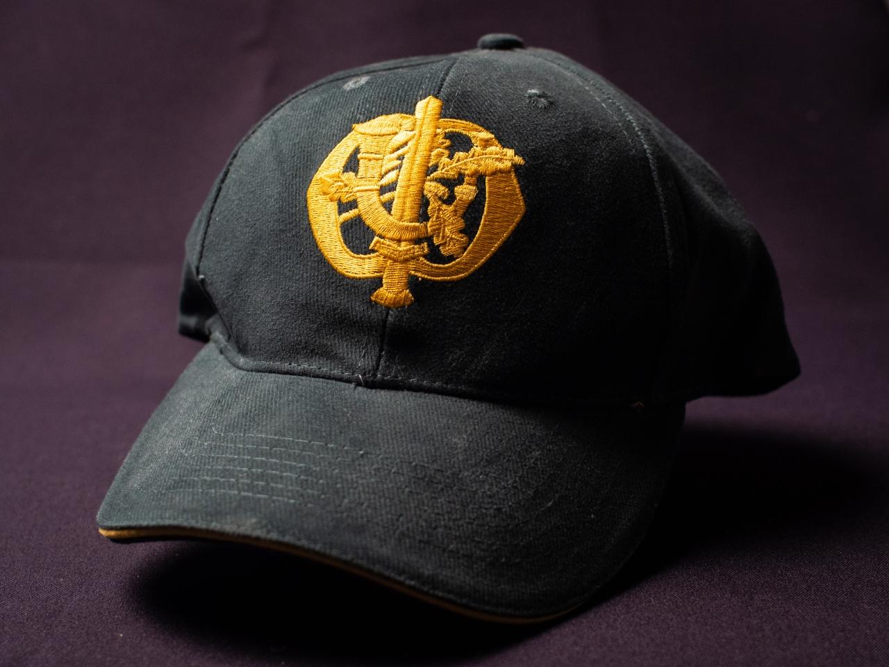 Cap LJ
