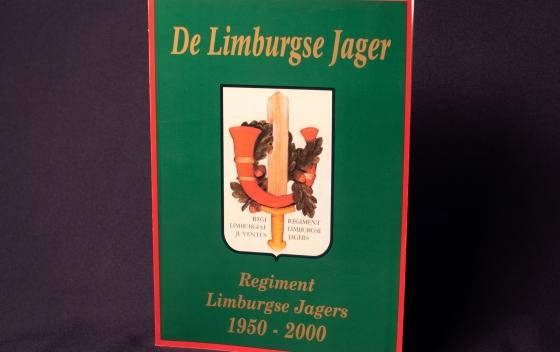 Boek LJ 1950-2000